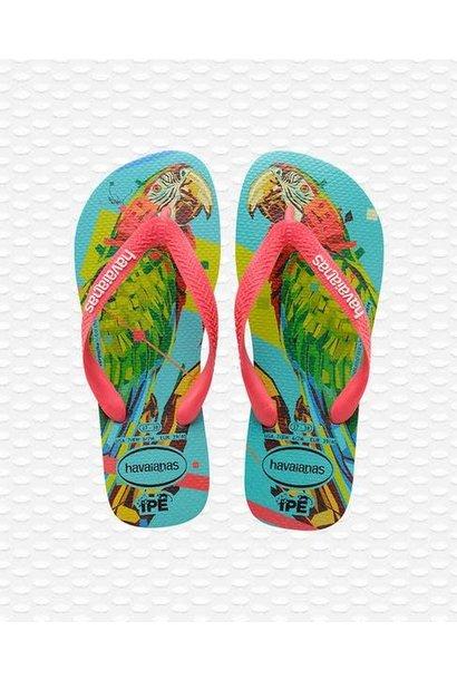 Havaianas Ipe Flip Flops