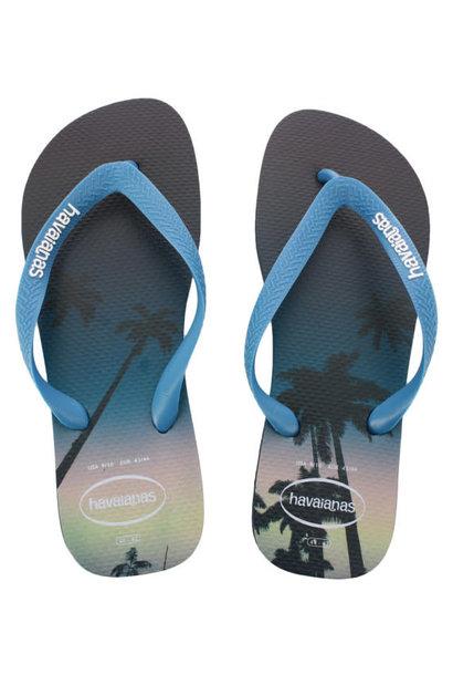 Havaianas Hype FC Flip Flops