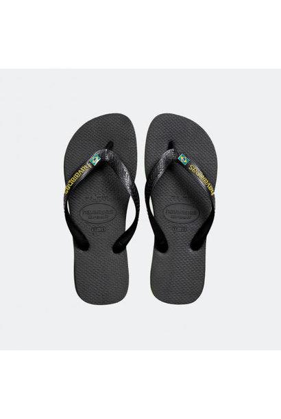 Havaianas Brasil Layers CF Flip Flops