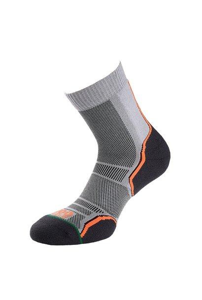 1000 Mile Merino Trail Sock 2-Pack