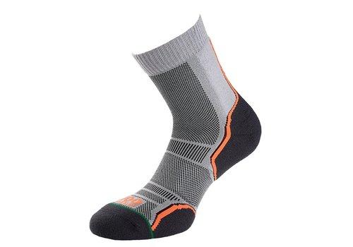 1000 Mile 1000 Mile Merino Trail Sock 2-Pack
