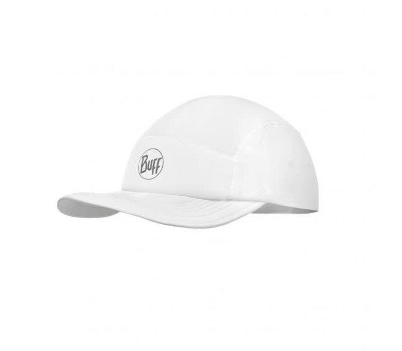 Buff Run Cap Solid