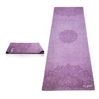 Yoga Lab Design 1.0mm Travel Mat