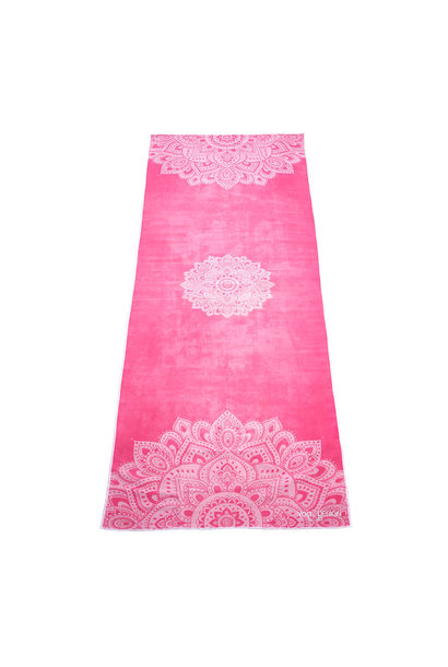 Yoga Design Lab Premium Hot Yoga Towel