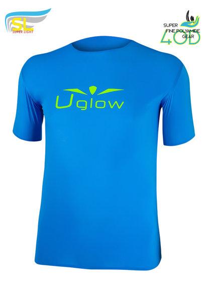 Uglow SL T-Shirt 40D Men's