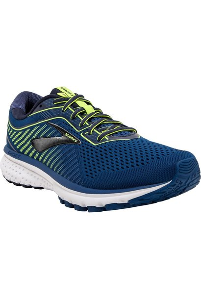 Brooks Ghost 12 Men's Road Shoes