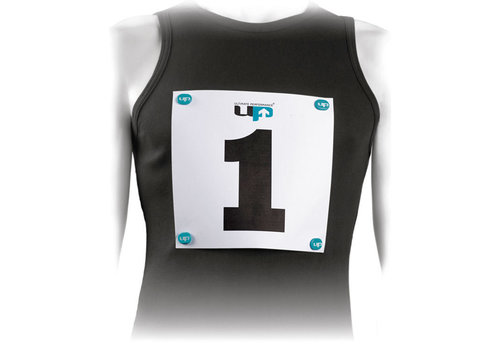 Ultimate Performance Ultimate Performance Race Number Magnets