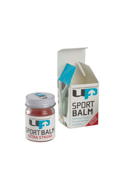 Ultimate Performance Sports Balm Extra Strong
