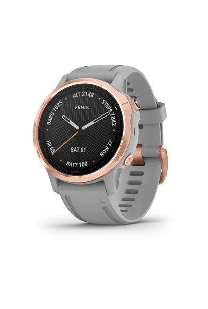 Garmin Fenix 6S Multisport GPS Watch