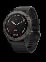 Garmin Garmin Fenix 6X Multisport GPS Watch