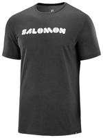 Salomon Salomon Agile Graphic Tee Men's