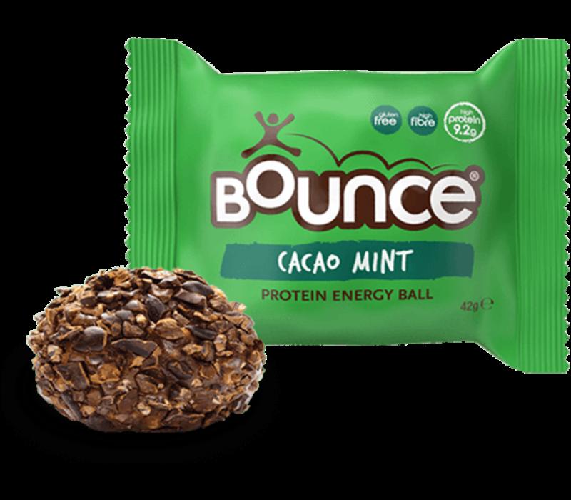 Bounce Energy Ball