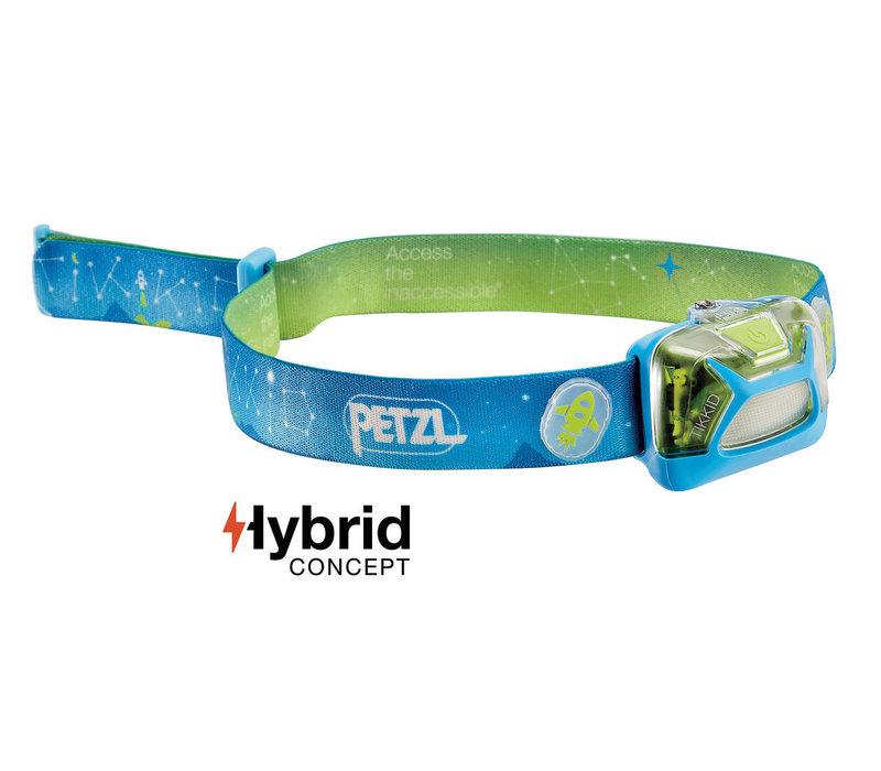 PETZL Tikkid 20 Lumens Kid's Headlamp