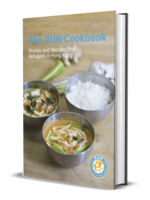 The RUN Cookbook - Stories and Recipes from Refugees in Hong Kong