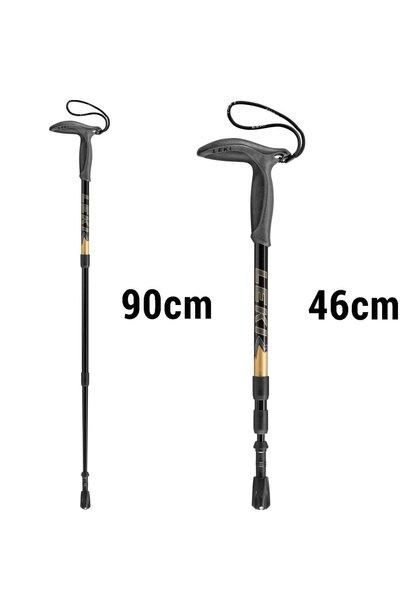 LEKI Super Micro Walking Stick - Single