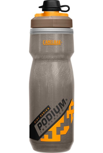 CamelBak Podium Dirt Bike Bottle