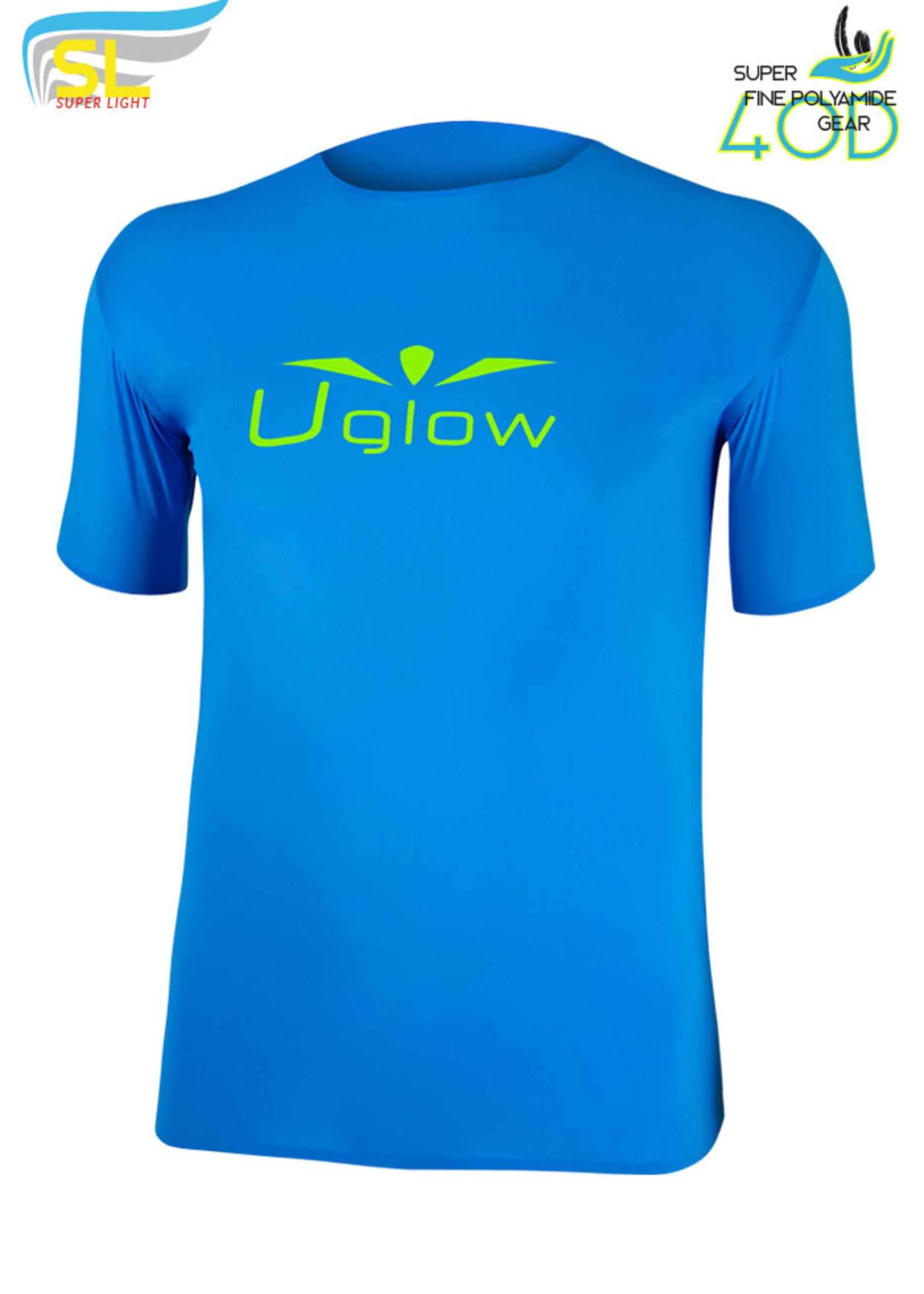 Uglow Sport Uglow SL T-Shirt 40D Men's