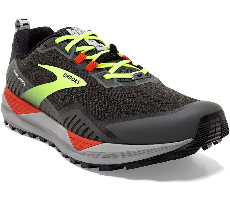 Brooks Cascadia 15 Men's Wide Trail Running Shoes