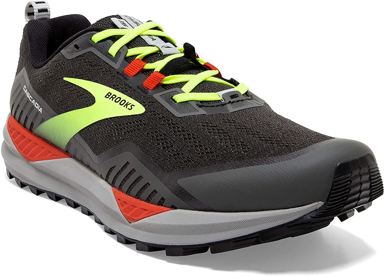 Wide Trail Running Shoes - Lantau Base Camp