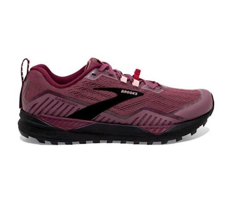 Brooks Cascadia 15 Women's Trail Running Shoes