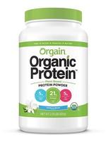 Orgain Orgain Organic Plant Protein Powder