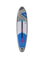 Molokai Molokai Finder Air All-round 11'2 x 32″ MSL SUP Board