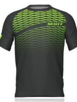 SCOTT SCOTT RC Run Short Sleeve Men's Shirt