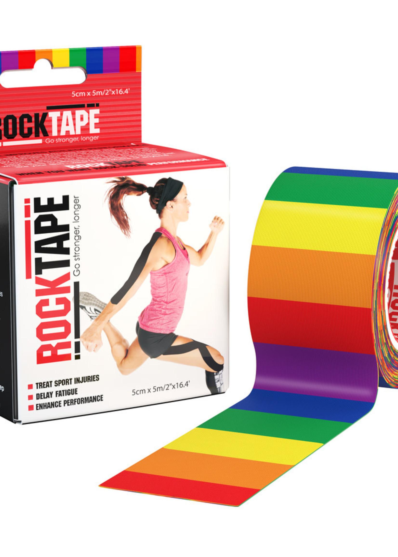 RockTape RockTape Kinesiology Tape