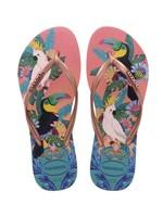 Havaianas Havaianas SLIM TROPICAL Womens Flip Flops