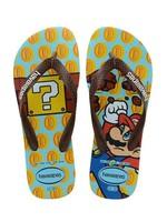 Havaianas Havaianas MARIO BROS Mens Flip Flops