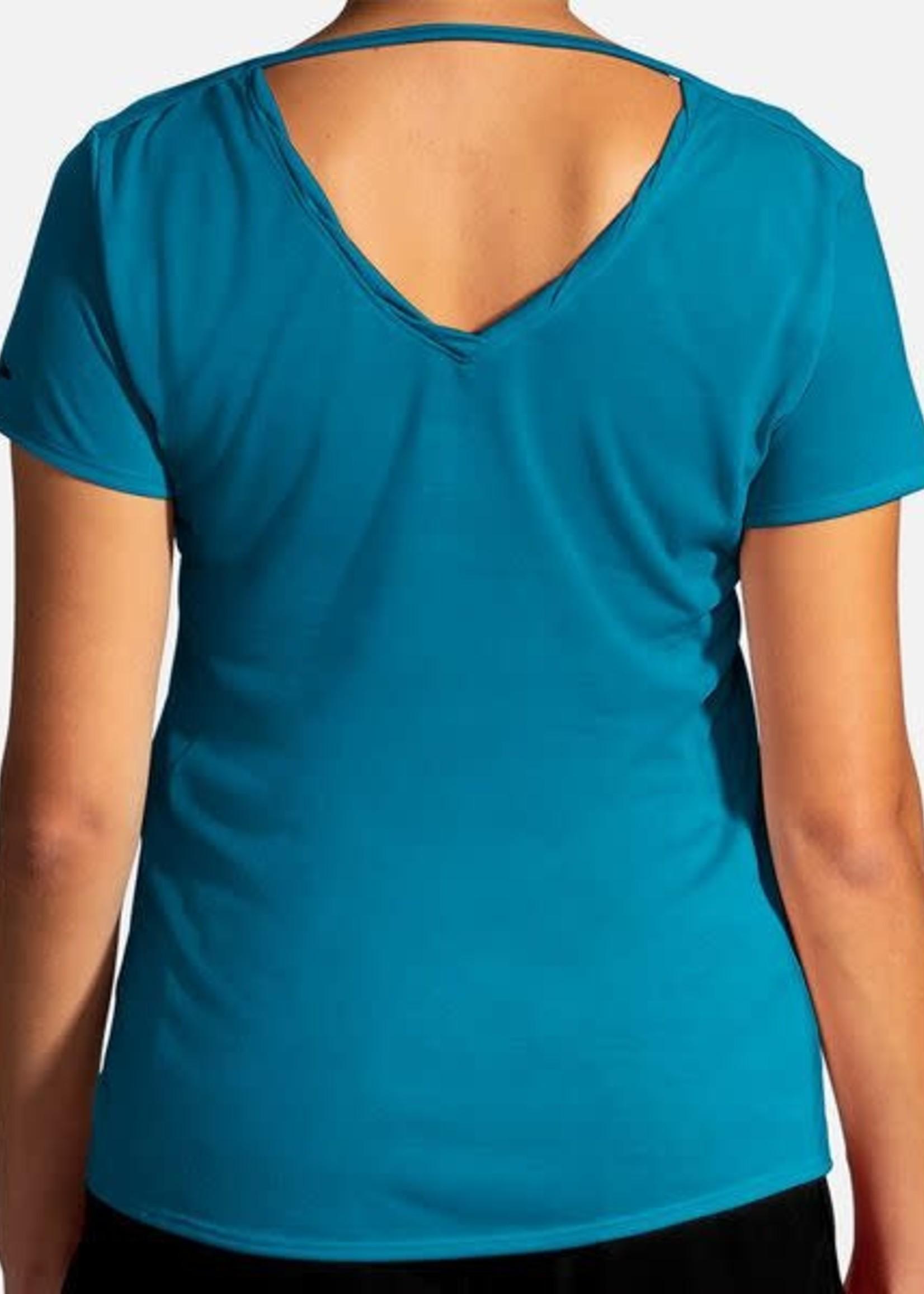 Brooks Brooks Distance Women's Short Sleeve Shirt