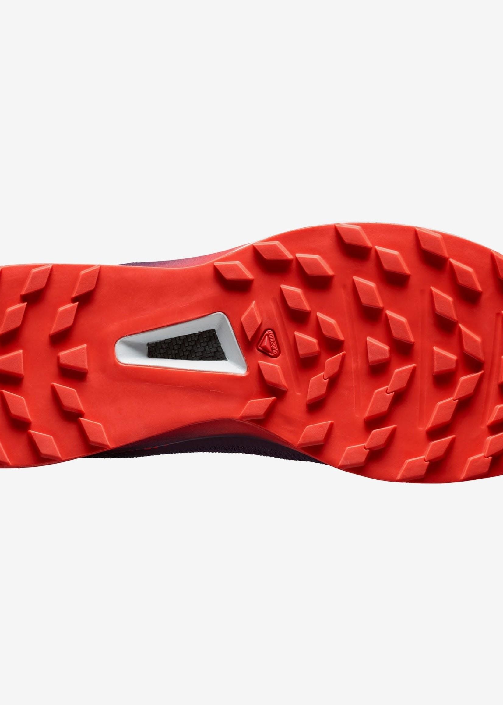 Salomon Salomon S/LAB ULTRA 3 Unisex Trail Running Shoes