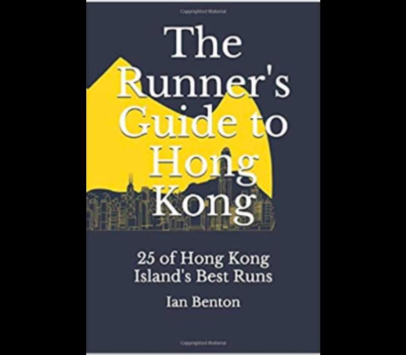 The Runner's Guide to Hong Kong
