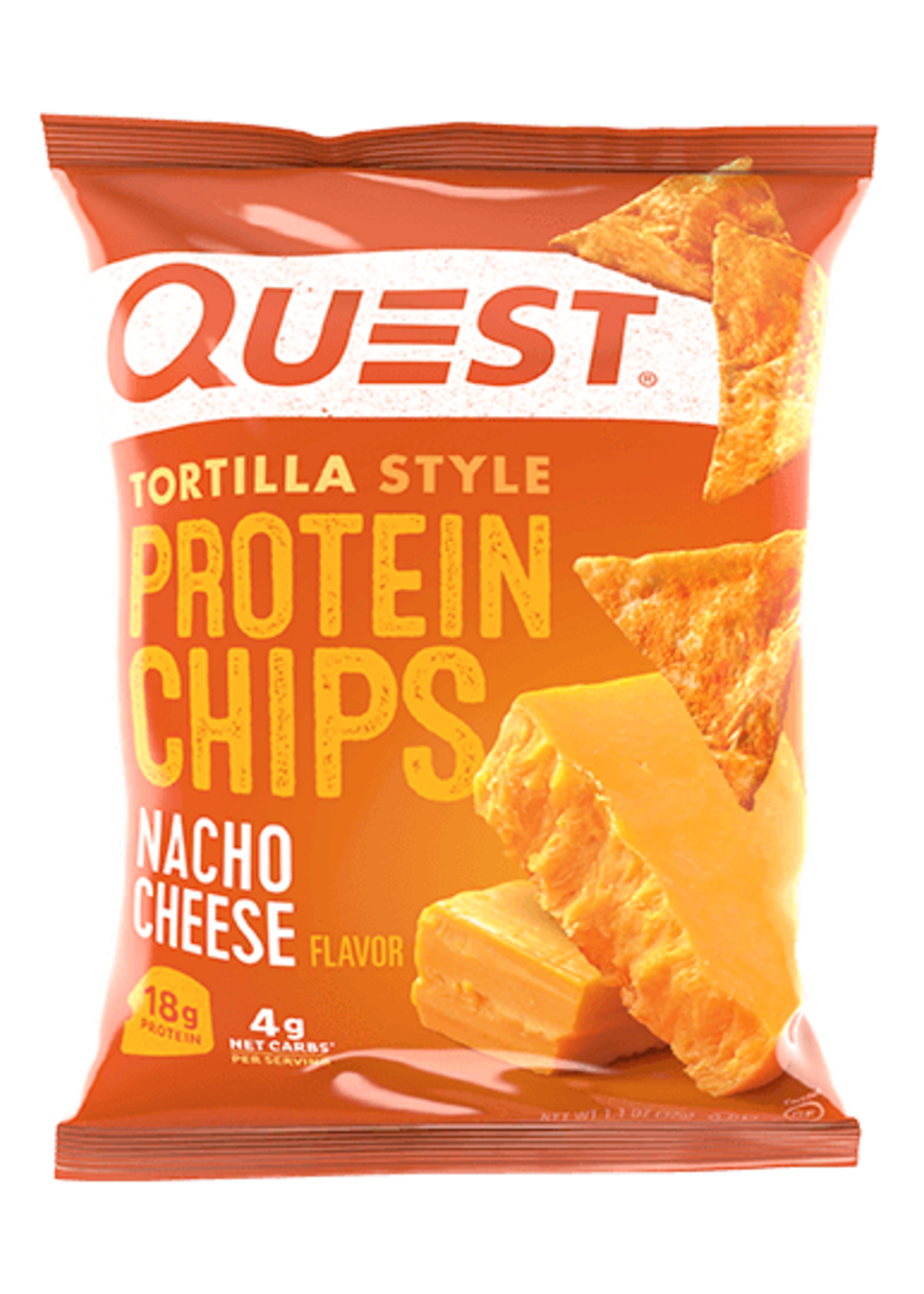 Quest Nutrition Quest Protein Tortilla Chips