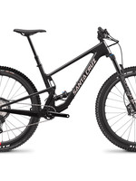 "Santa Cruz Santa Cruz  Tallboy 4 | X01 Kit  | Carbon CC  | 29"" Mountain Bike - Black - Large"