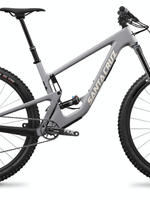 "Santa Cruz Santa Cruz Hightower 2 2021 | S Kit | Carbon C | 29"" Mountain Bike - Grey - Small"