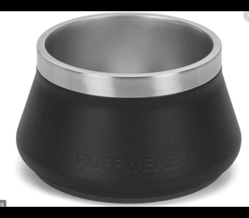 Ruffwear Basecamp Stainless Steel Dog Bowl