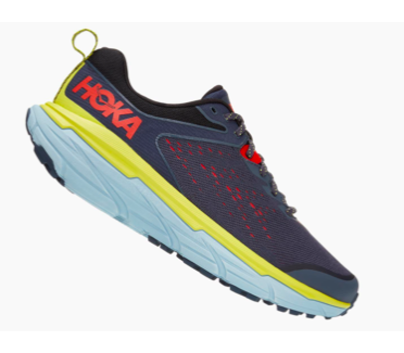 HOKA Challenger ATR 6 WIDE Men's Trail Running Shoes