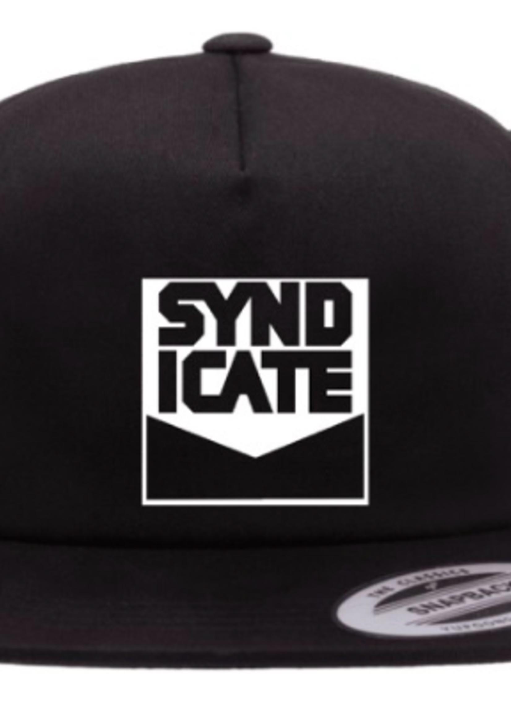 Santa Cruz Santa Cruz Hat Syndicate Snapback