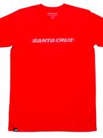 Santa Cruz Santa Cruz Tee Warden 2.0
