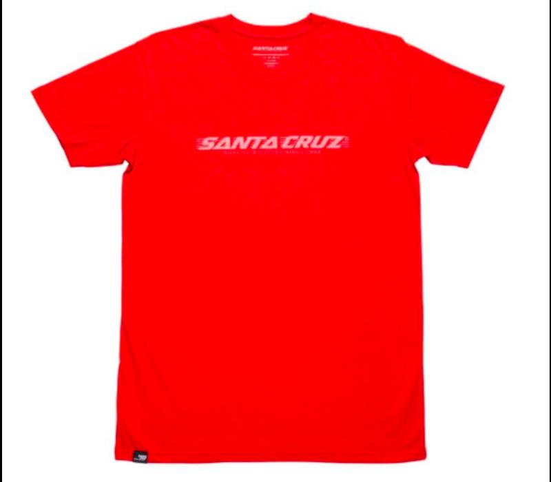 Santa Cruz Tee Warden 2.0