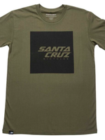 Santa Cruz Santa Cruz Tee Squared