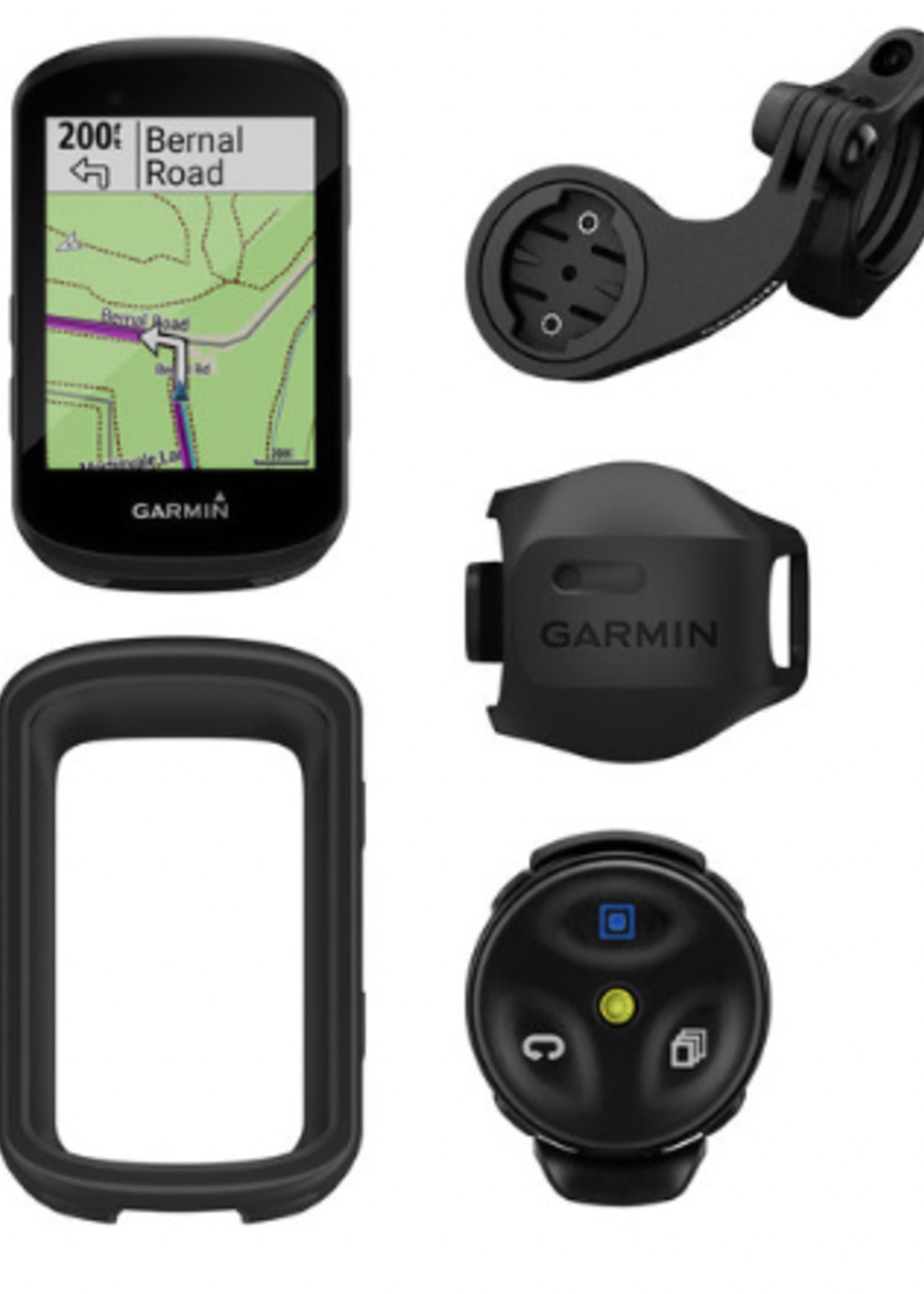 Garmin Garmin Edge 530 MTB Bundle - English