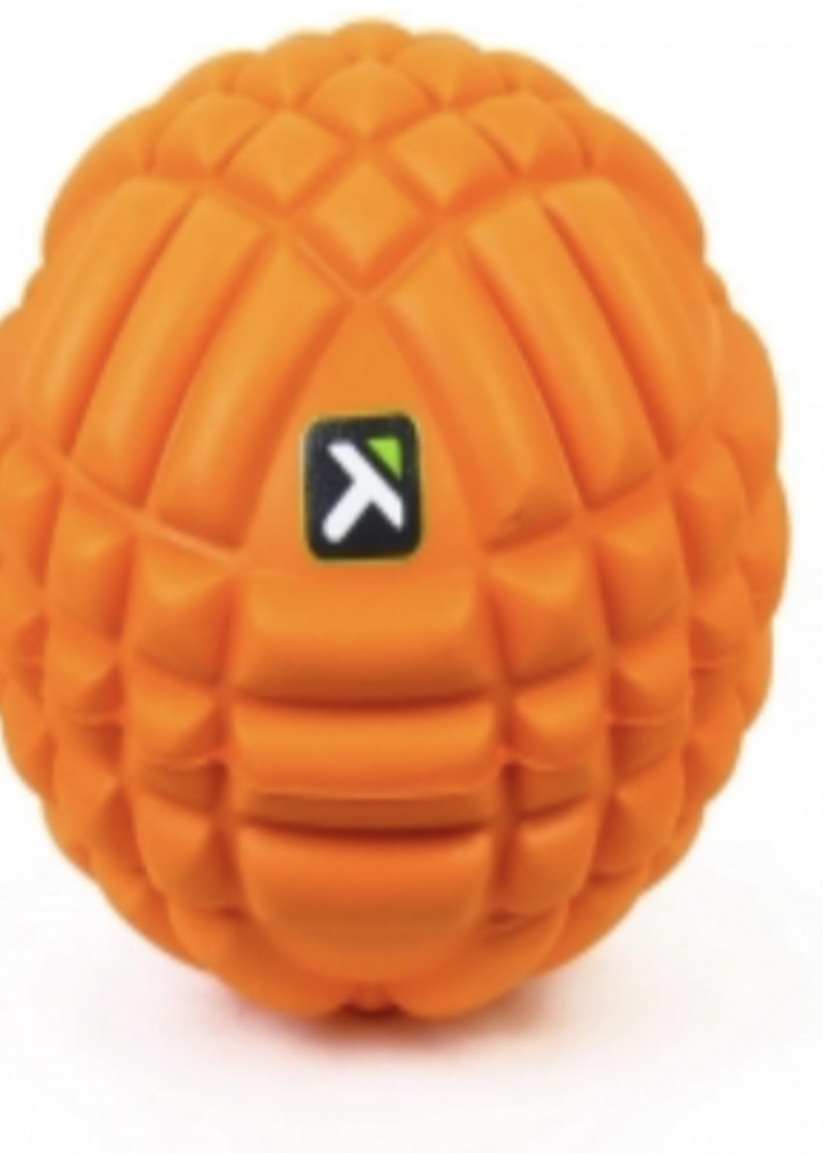 Triggerpoint Triggerpoint The Grid Ball-Orange