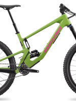 Santa Cruz Santa Cruz '21  Nomad 5 |  R Kit | 27.5  Mountain Bike - Green - XL