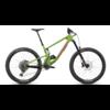 Santa Cruz Santa Cruz '21  Nomad 5 |  S Kit | 27.5  Mountain Bike - Green - Small