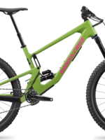 Santa Cruz Santa Cruz '21  Nomad 5 |  S Kit | 27.5  Mountain Bike - Green - Small