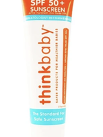 ThinkSport ThinkBaby Safe  Sunscreen SPF 50+