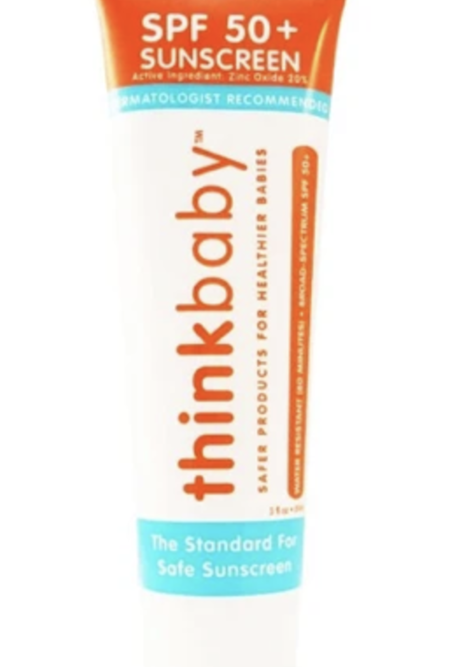 ThinkSport ThinkBaby Safe  Sunscreen SPF 50+