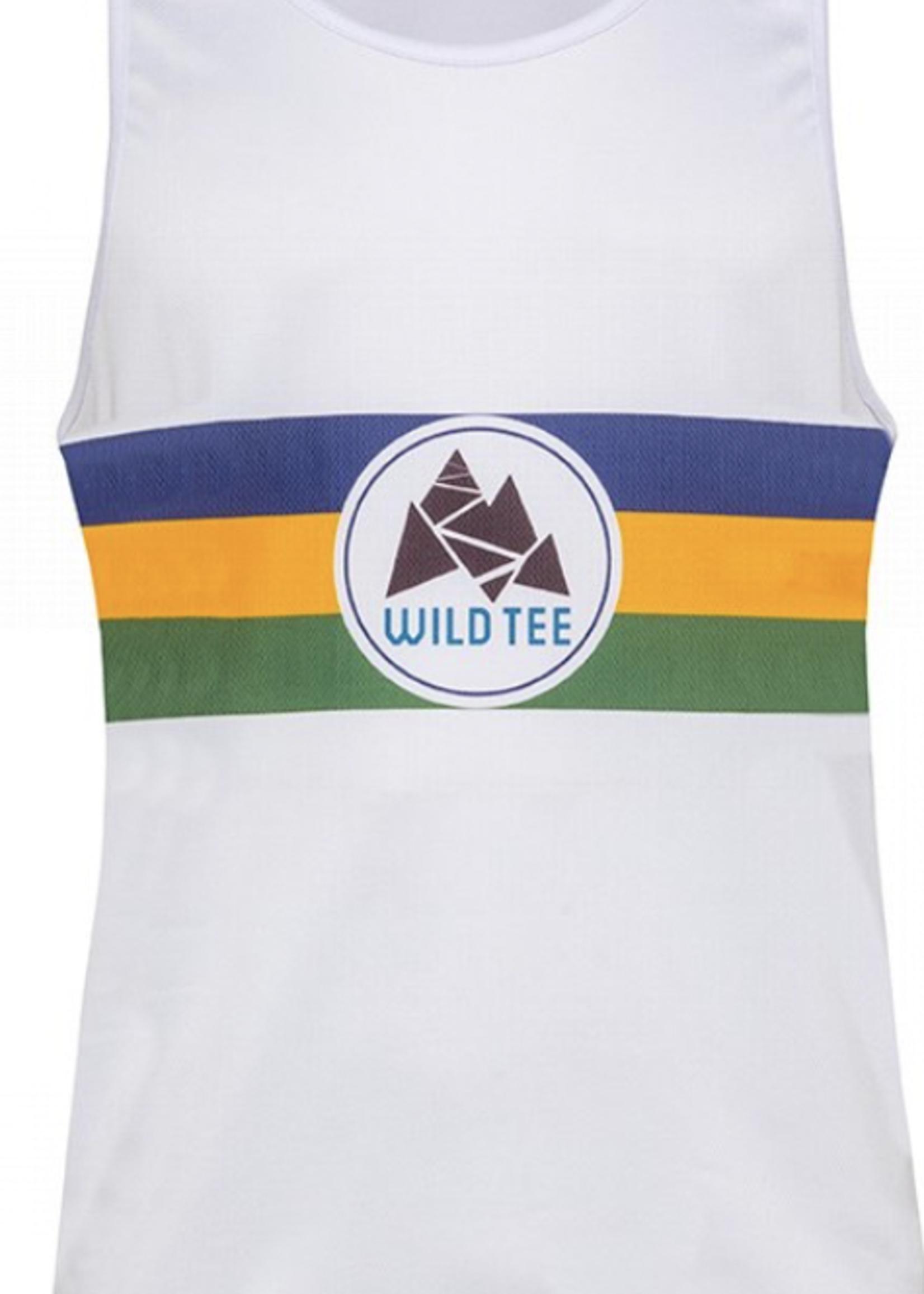WildTees WildTee Men's Tank